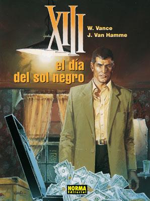 XIII 01. EL DÍA DEL SOL NEGRO