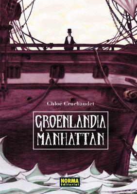 GROENLANDIA - MANHATTAN