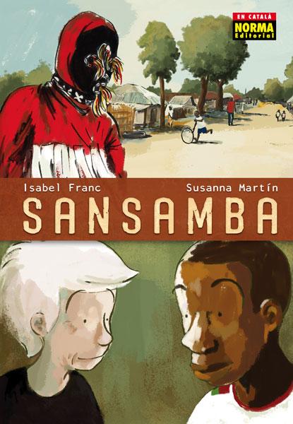 SANSAMBA (català)