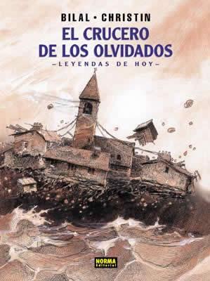EL CRUCERO DE LOS OLVIDADOS