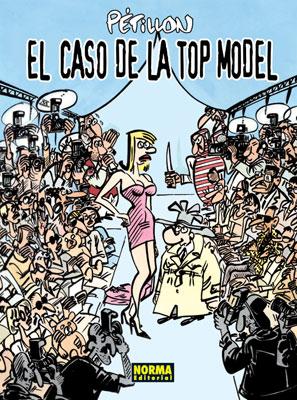 EL CASO DE LA TOP MODEL