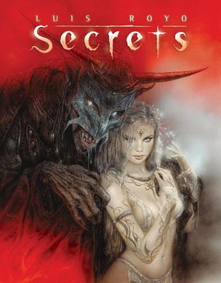 SECRETS (Nueva Edición)