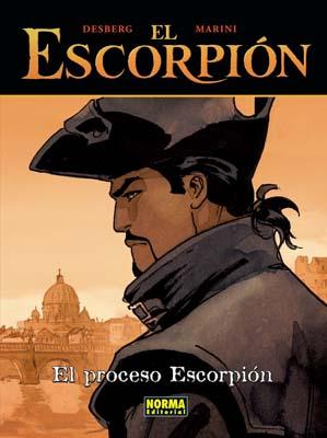 EL PROCESO ESCORPIÓN