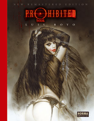 PROHIBITED BOOK (Edición Integral)