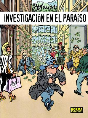 INVESTIGACIÓN EN EL PARAÍSO