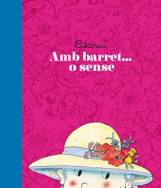 AMB BARRET... O SENSE