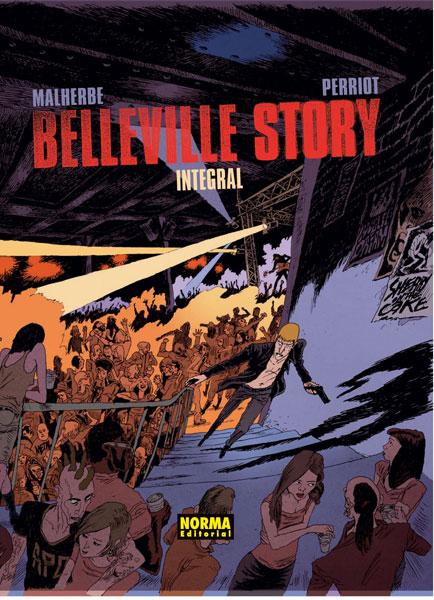BELLEVILLE STORY Integral