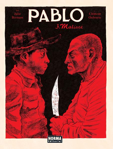 PABLO 3. Matisse