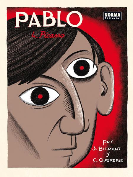 PABLO 4. Picasso