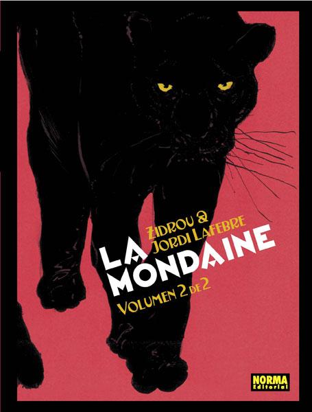 LA MONDAINE 2