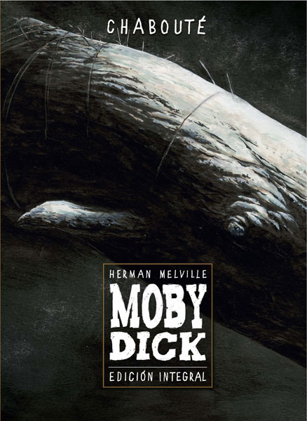 MOBY DICK INTEGRAL