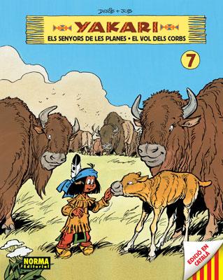 YAKARI VOL. 07 (català)