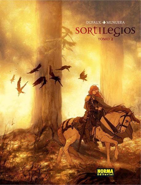 SORTILEGIOS 2