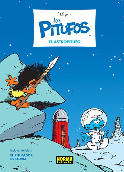 LOS PITUFOS 07. EL ASTROPITUFO