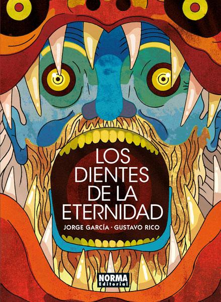 LOS DIENTES DE LA ETERNIDAD