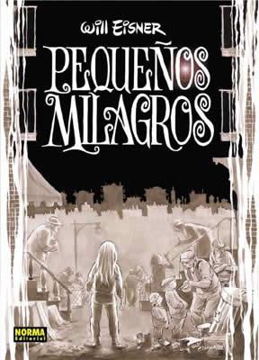 PEQUEÑOS MILAGROS