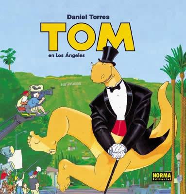 TOM 2. LOS ÁNGELES