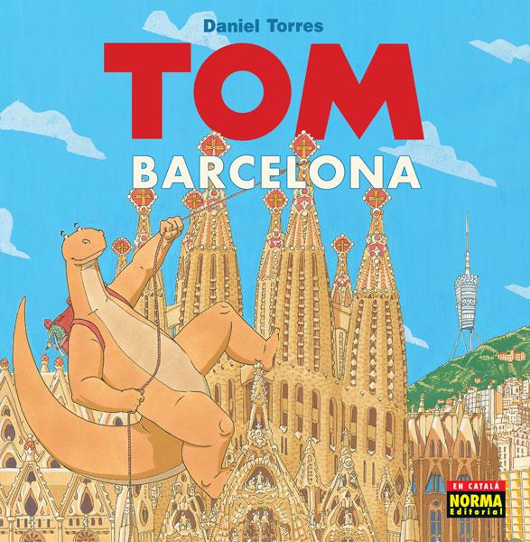 TOM 3. BARCELONA (Edició en català)