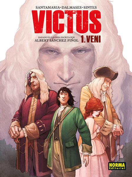 VICTUS 1. VENI