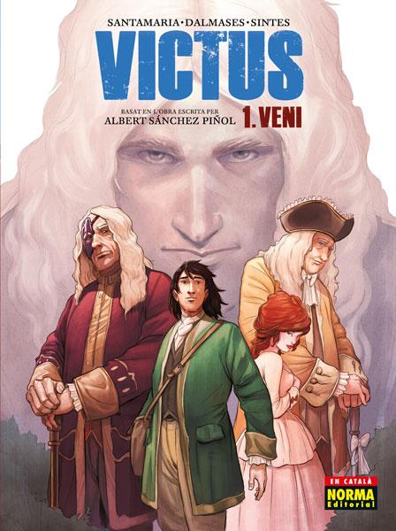 VICTUS 1. VENI (català)