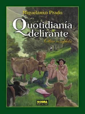 QUOTIDIANÍA DELIRANTE INTEGRAL
