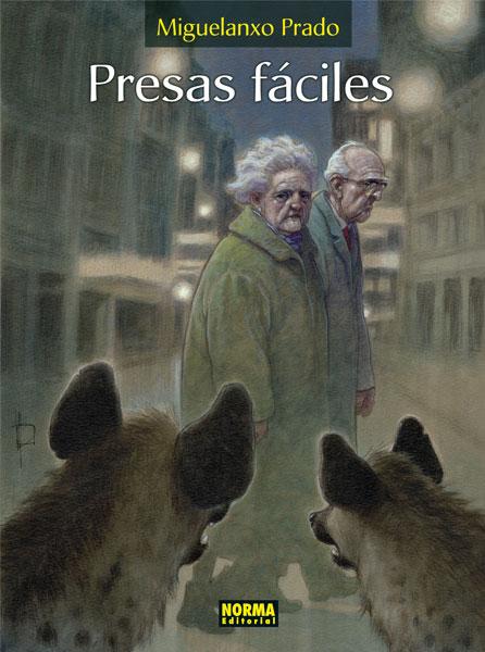 PRESAS FÁCILES