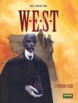 W.E.S.T 2: CENTURY CLUB