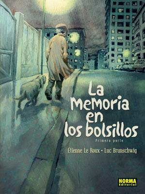 LA MEMORIA EN LOS BOLSILLOS 1