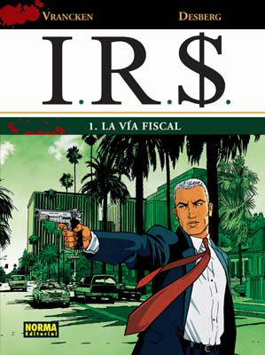 I.R.S. 01. LA VÍA FISCAL