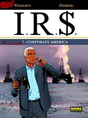 I.R.S. 07. CORPORATE AMERICA