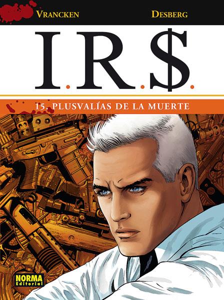 I.R.S. 15. PLUSVALÍAS DE LA MUERTE