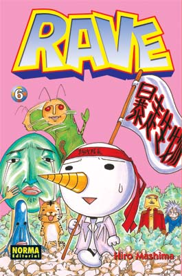 RAVE 06