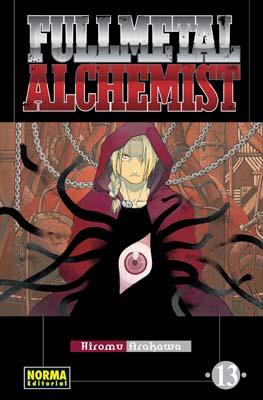 FULLMETAL ALCHEMIST 13