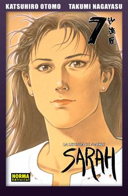 LA LEYENDA DE MADRE SARAH 7