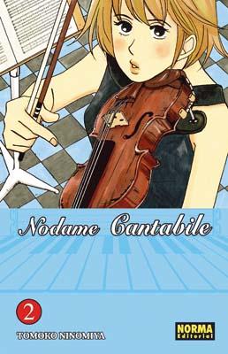 NODAME CANTABILE 02