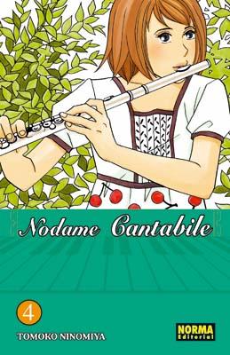 NODAME CANTABILE 04