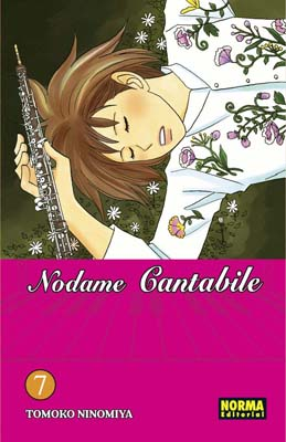 NODAME CANTABILE 07