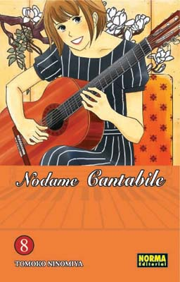 NODAME CANTABILE 08