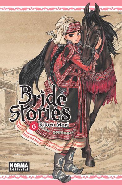 BRIDE STORIES 6