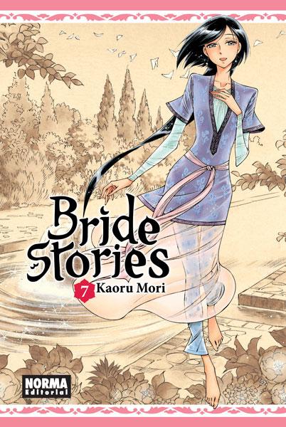 BRIDE STORIES 7