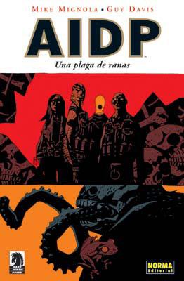 AIDP 03. UNA PLAGA DE RANAS