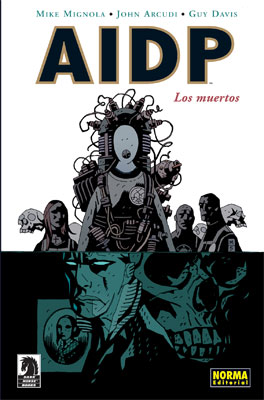 AIDP 04. LOS MUERTOS
