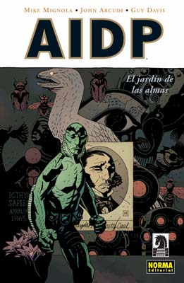 AIDP 07. EL JARDÍN DE LAS ALMAS