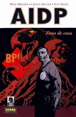 AIDP 08. ZONA DE CAZA