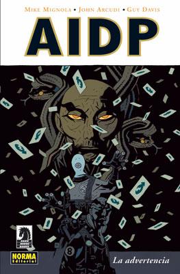 AIDP 10. LA ADVERTENCIA