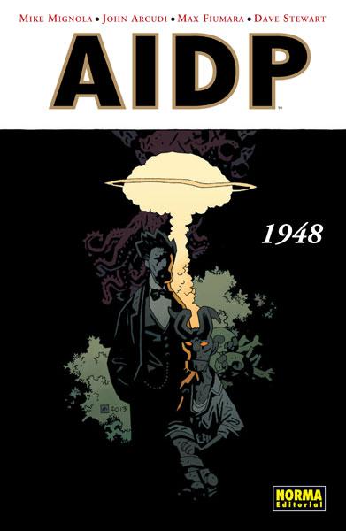 AIDP 22. 1948