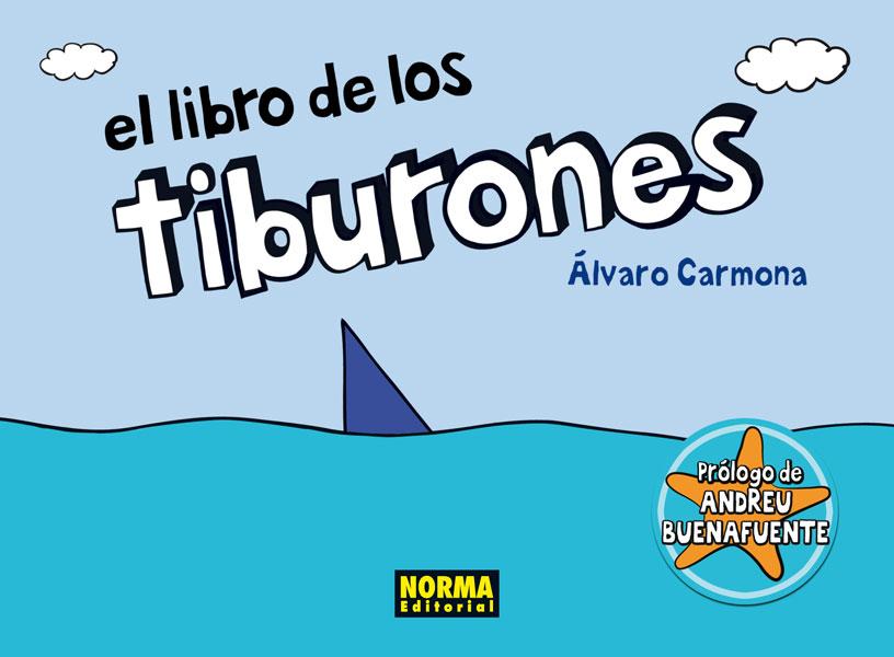 EL LIBRO DE LOS TIBURONES