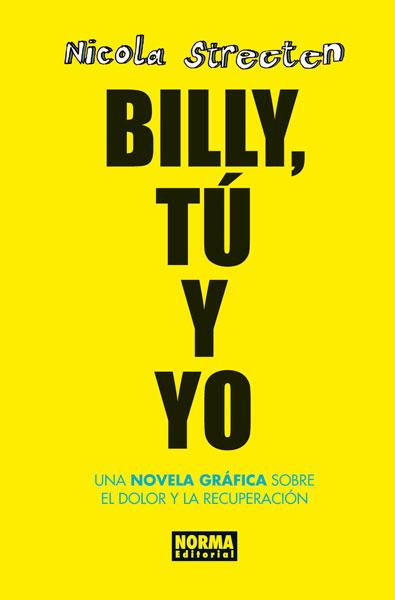 BILLY, TÚ Y YO