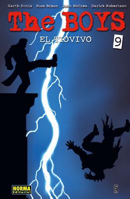 THE BOYS 09. EL TIOVIVO