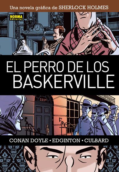 SHERLOCK HOLMES 03. EL PERRO DE LOS BASKERVILLE
